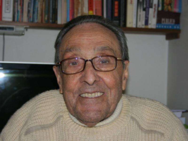 Francisco Canais Rocha
