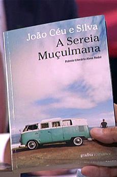 Os livros de Marcelo Rebelo de Sousa «A Sereia Muçulmana»