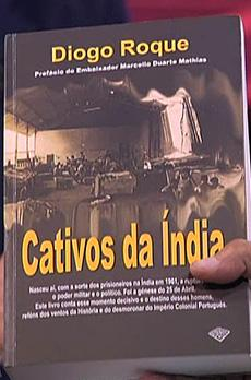 Os livros de Marcelo Rebelo de Sousa «Cativos da Índia»