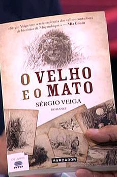 Os livros de Marcelo Rebelo de Sousa «O Velho e o Mato»