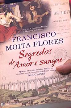 Os livros de Marcelo Rebelo de Sousa «Segredos de Amor e Sangue»