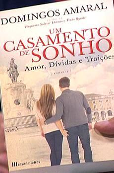 Os livros de Marcelo Rebelo de Sousa «Um Casamento de Sonho»