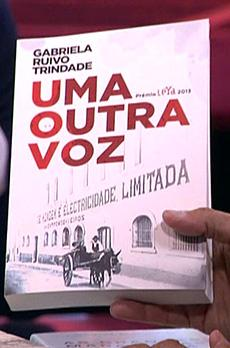 Os livros de Marcelo Rebelo de Sousa «Uma Outra Voz»