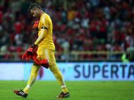 Benfica vs. Rio Ave