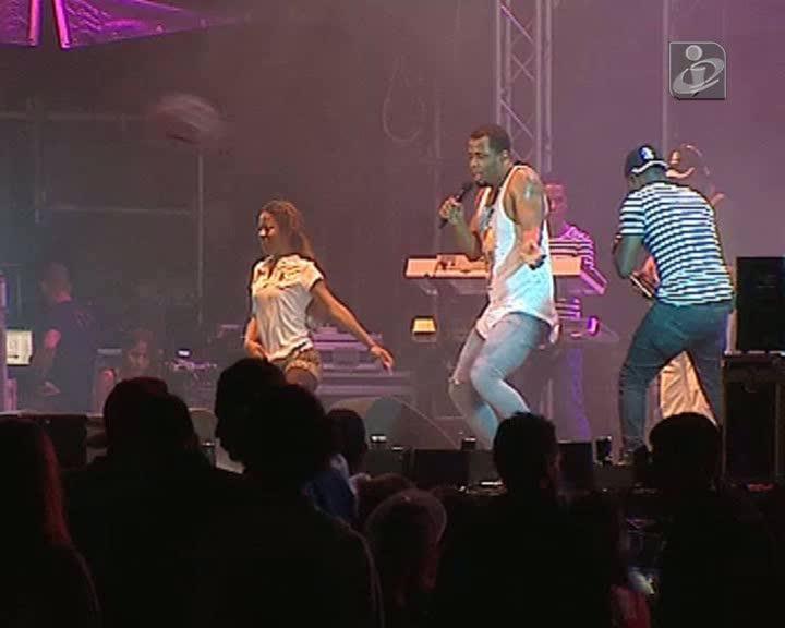 Sudoeste: DJ Alesso deixa milhares eufóricos