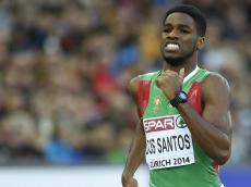 Polícia pede inquérito ao caso de atleta do Benfica que fez queixa por racismo