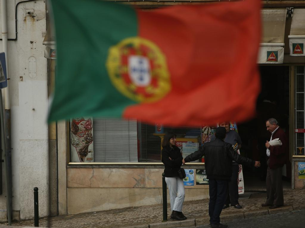 Portugal (Reuters)