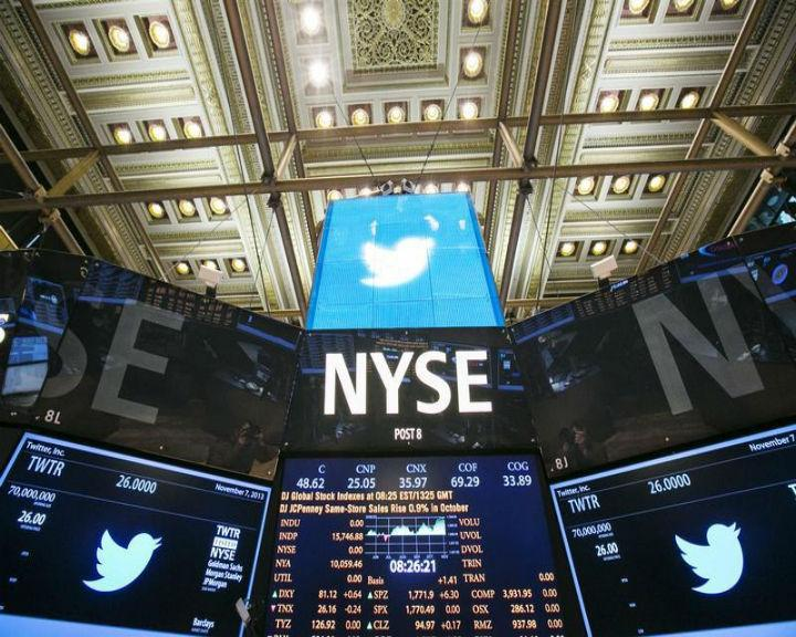 No Twitter, 23 milhões de contas são utilizadas por «bots» (Reuters)