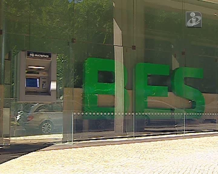 BES: Marques Guedes admite riscos indiretos para os contribuintes