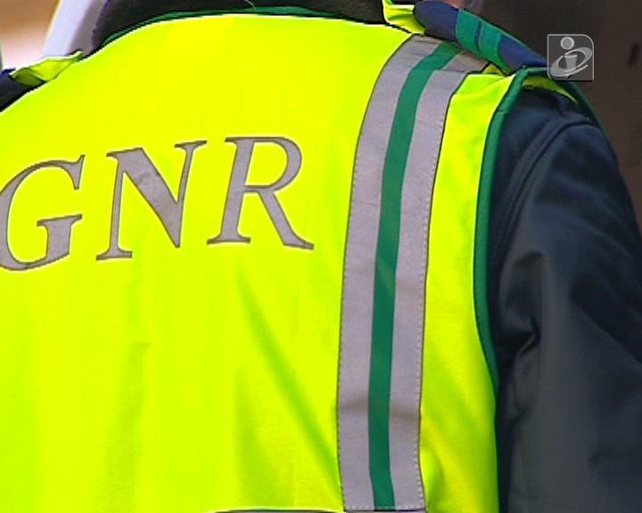 Cinco mortos em 599 acidentes entre 15 e 17 de agosto