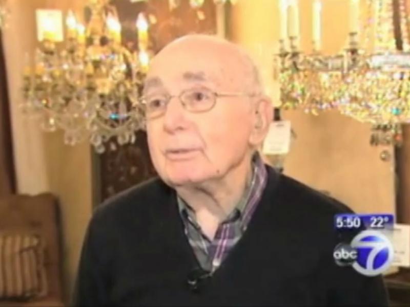 Herman Goldman (Reprodução Youtube)