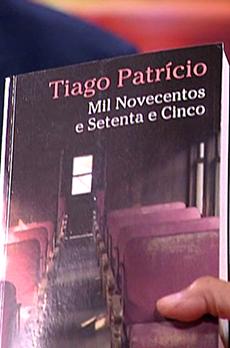 Os livros de Marcelo Rebelo de Sousa «Mil novecentos e setenta e cinco»