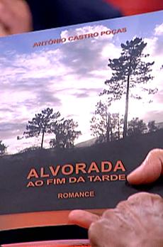 Os livros de Marcelo Rebelo de Sousa «Alvorada ao fim da tarde»