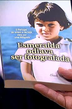 Os livros de Marcelo Rebelo de Sousa «Esmeralda odiava ser fotografada»
