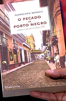 Os livros de Marcelo Rebelo de Sousa «O Pecado de porto negro»