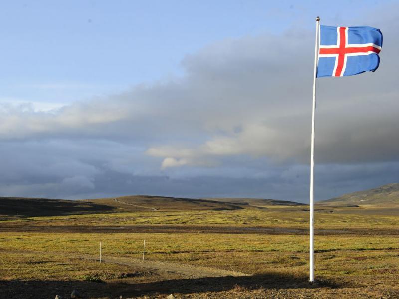 Islândia (REUTERS)