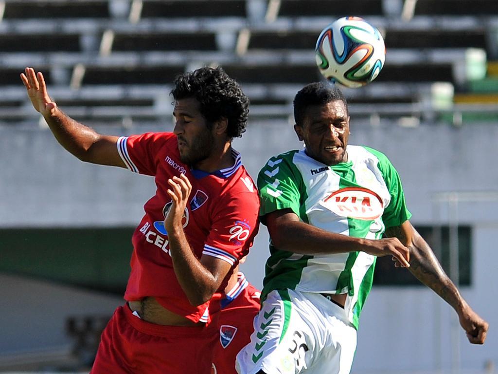 Vitória de Setúbal vs Gil Vicente (Lusa)