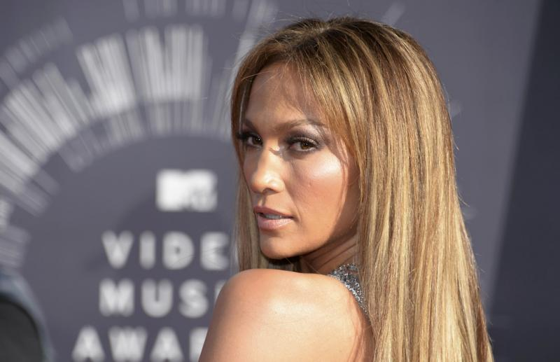 Jennifer Lopez - 2014 MTV Video Music Awards em Inglewood Foto: Reuters