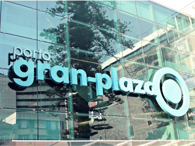 Porto Gran Plaza [Facebook]