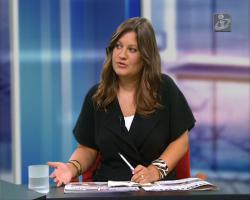 Cláudia Lima da Costa