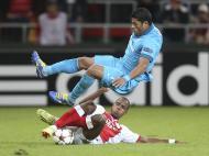 Zenit vs. Standard Liège (LUSA)
