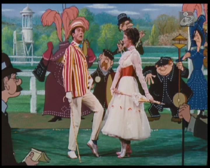 Mary Poppins «nasceu» há 50 anos