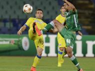 Ludogorets vs. Steaua Bucareste