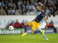 Malmo FF vs. Salzburg
