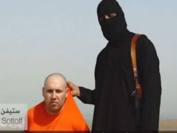 Mãe de Steven Sotloff fez um vídeo onde apela à libertação do filho (Reprodução/YouTube)