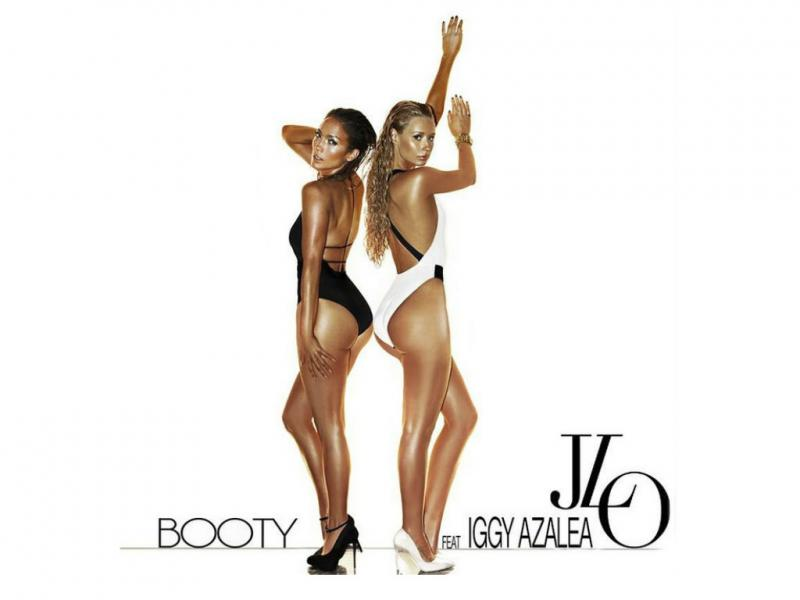 Jennifer Lopez «cresceu» 13 centímetros