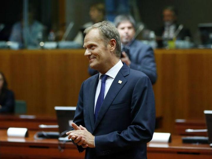 Donald Tusk [Foto: Reuters]