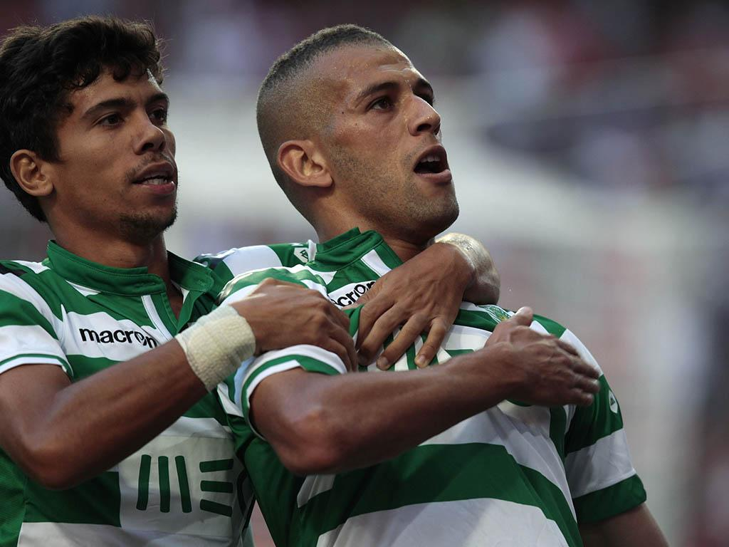 Benfica vs Sporting (REUTERS)