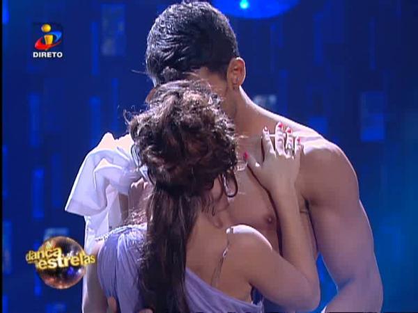 600 Ex-Concorrente De «Dança Com As Estrelas» Pretende Apostar No Mundo Da Televisão