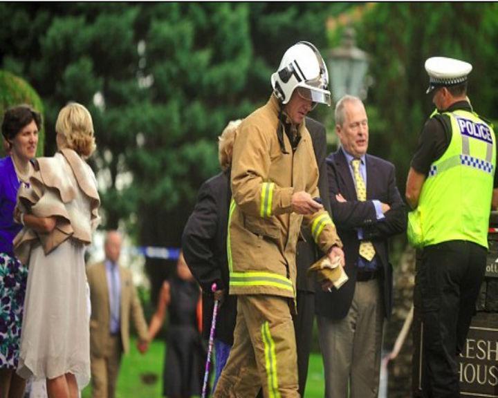 Explosão de fogo-de-artifício provocou a morte de duas pessoas (cascadenews.co.uk)