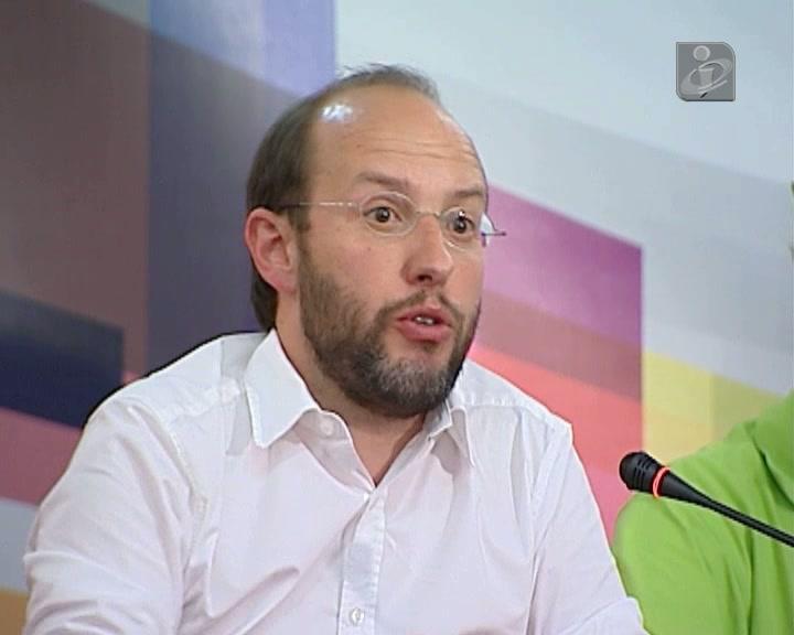 Rui Tavares quer esquerda a governar «junta»