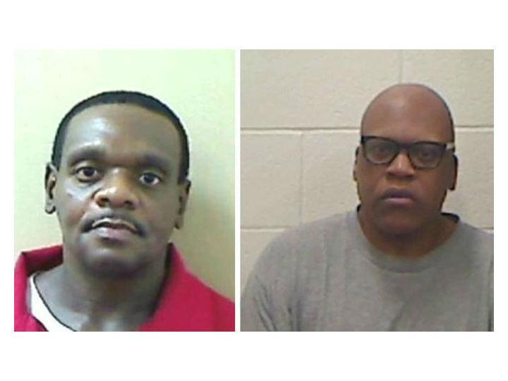 Henry Lee McCollum e Leon Brown foram condenados pelo rapto e assassinato de uma menina de 11 anos em 1983 (Reuters)