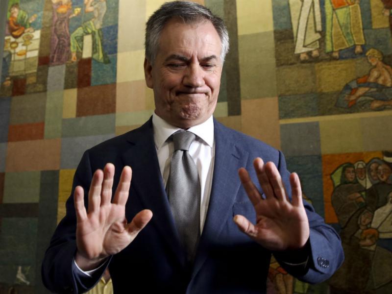 Armando Vara (LUSA)