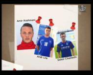 Conhece a Albânia?