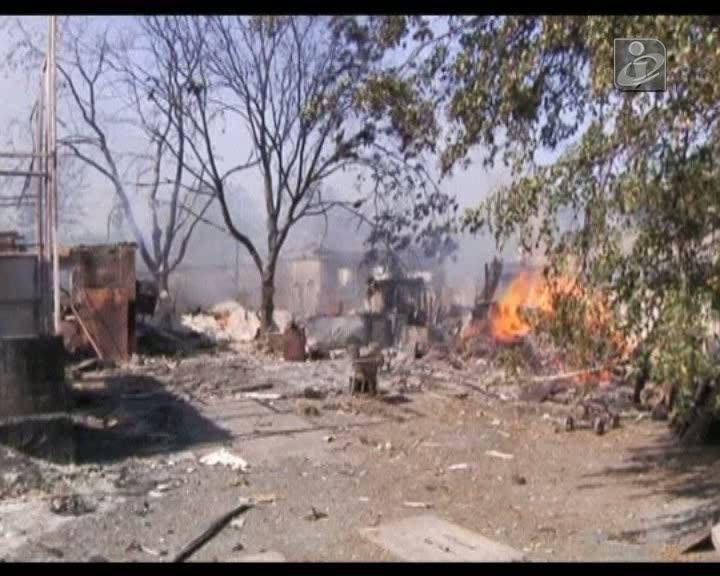 Ucrânia: cessar-fogo ameaçado após combates em Donetsk e Mariupol