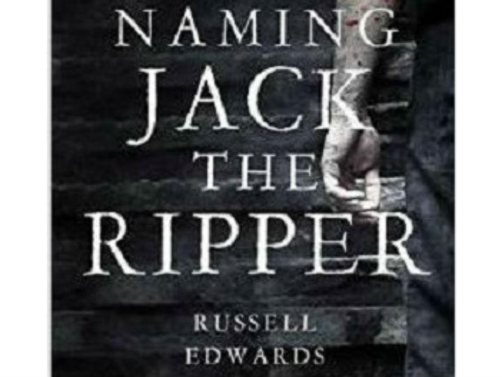 «Jack, the Ripper», de Russel Edwards