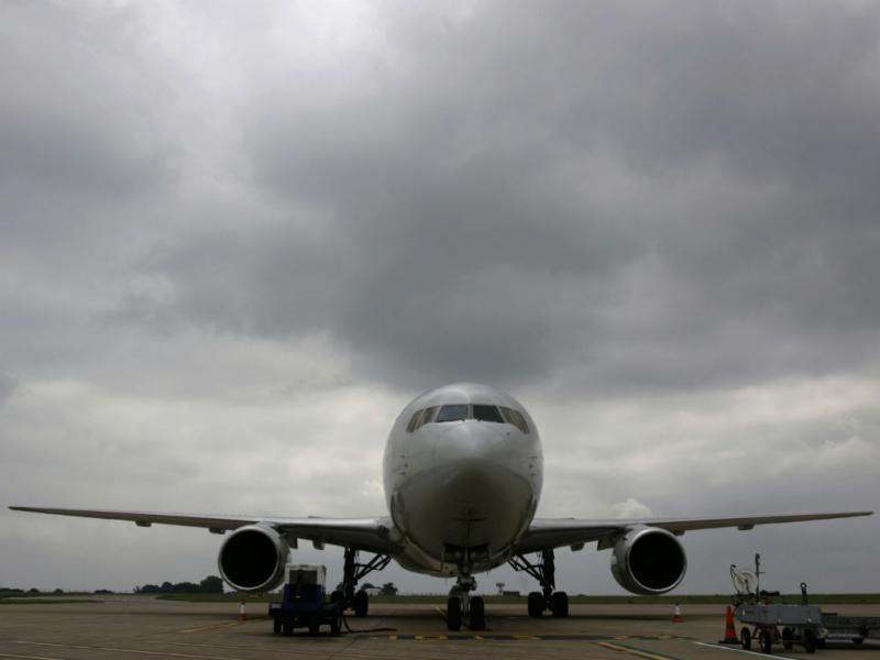 Aeroporto de Luton (Reuters)