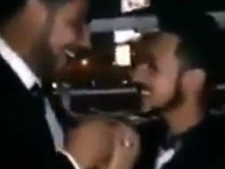Casamento homossexual no Egito