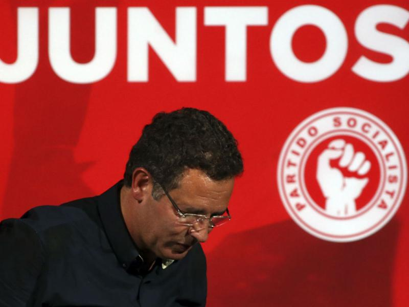 António José Seguro [LUSA]