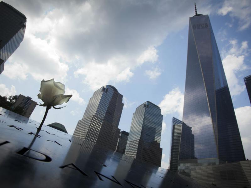 Recordar o 11 de Setembro (Reuters)