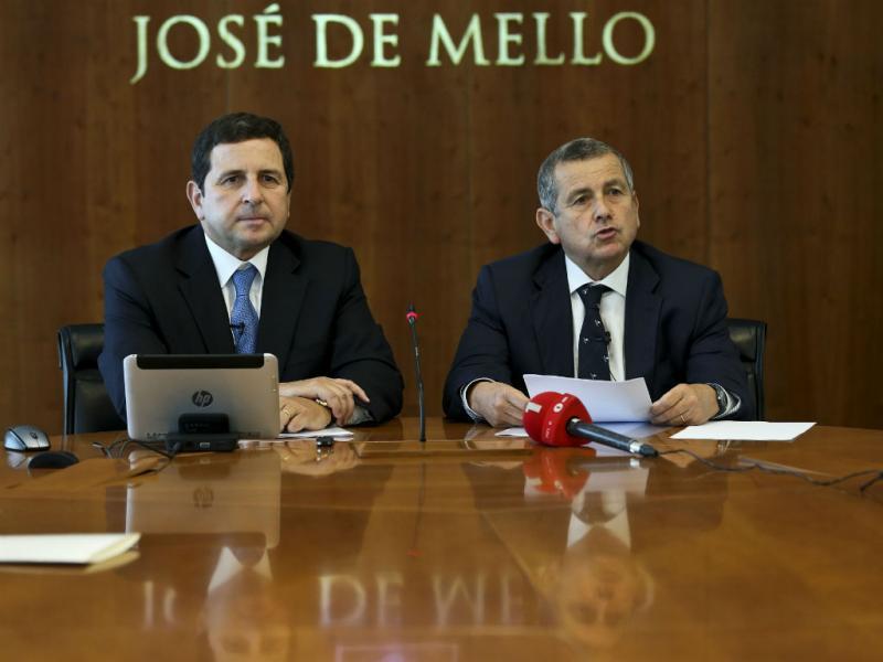Grupo Mello lança OPA sobre a Espírito Santo Saúde [Foto: Lusa]