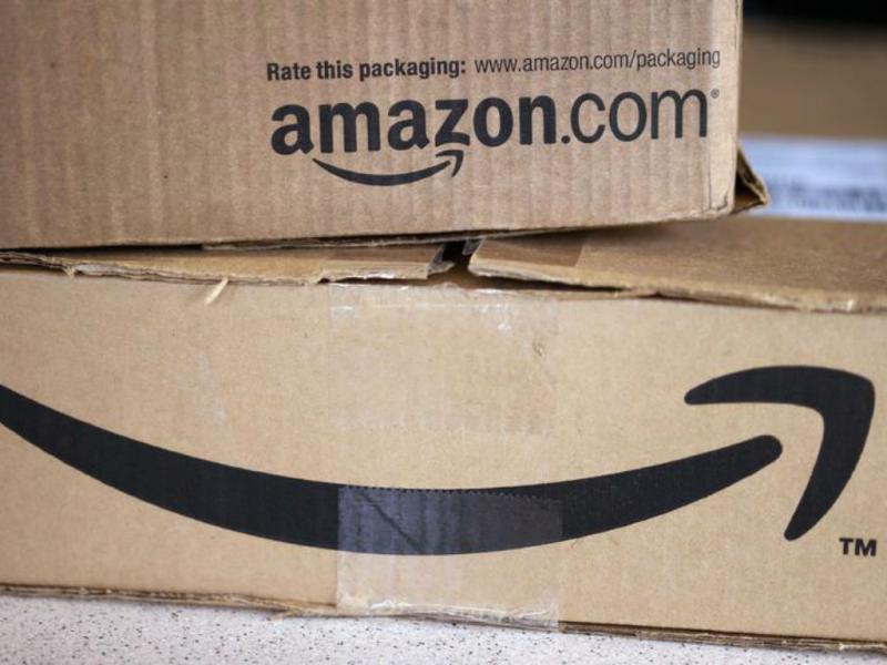 Amazon [Foto: Reuters]