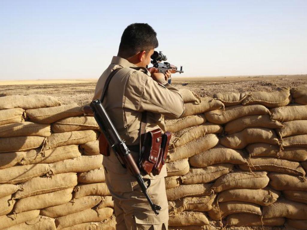 Iraque [Foto: Reuters]