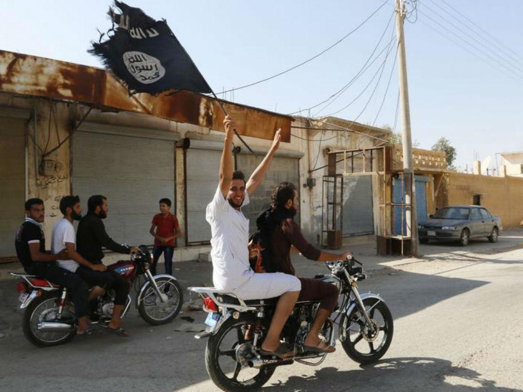 Síria [Foto: Reuters]