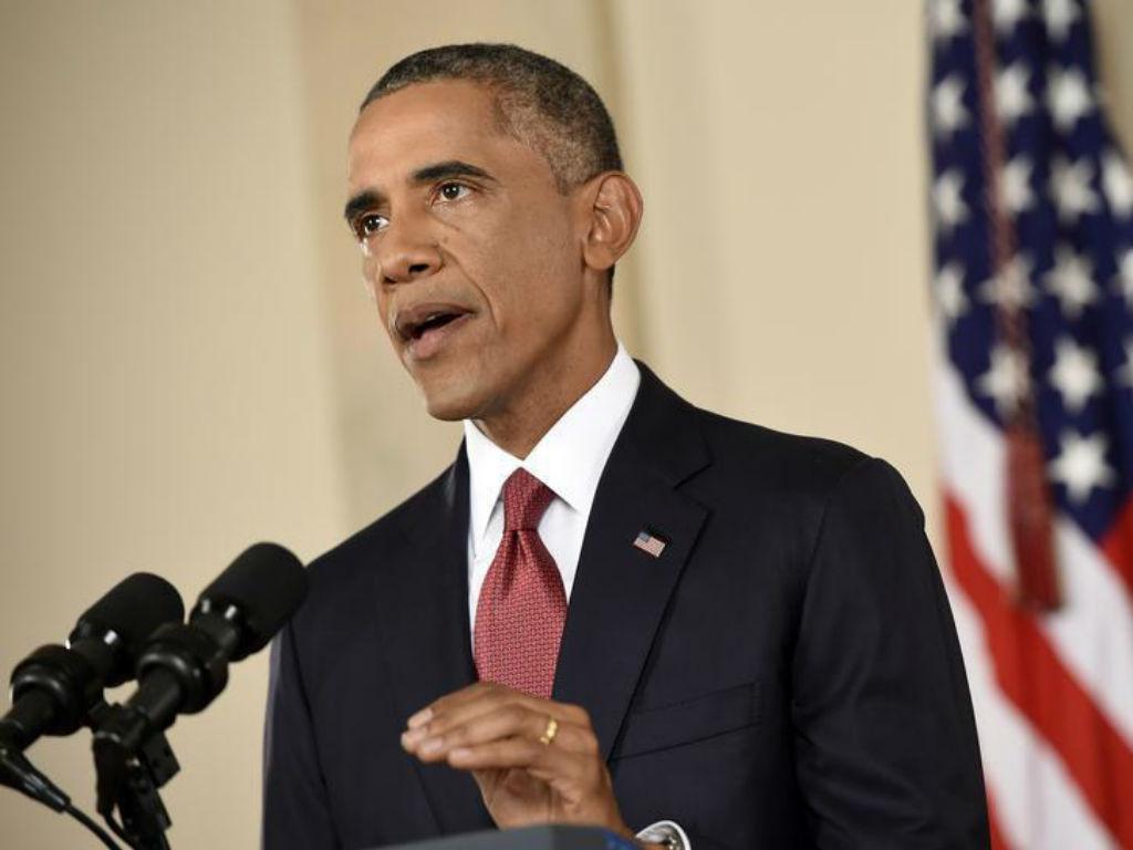 Barack Obama [Foto: Reuters]