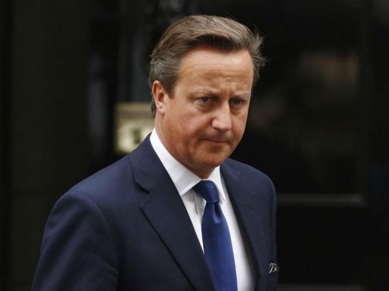 David Cameron [Foto: Reuters]